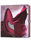 Womanizer Duo Red G-Spot and Clitoral Stimulator
