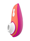 Womanizer Liberty Pink Clitoral Stimulator by Lily Allen